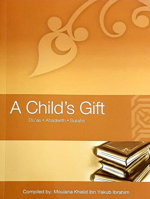Childrens dua book